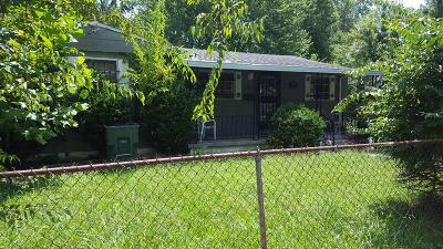 Chattanooga Single Family Home For Sale: 4310 09th Ave
