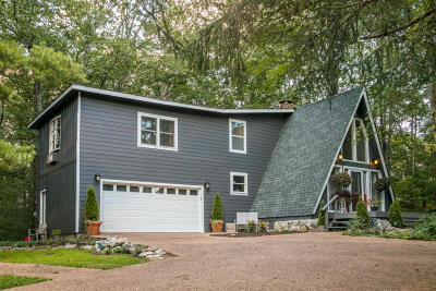 Signal Mountain Single Family Home Contingent: 1219 Miller Cove Rd