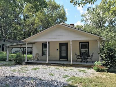 Chattanooga Single Family Home For Sale: 3715 Grace Ave