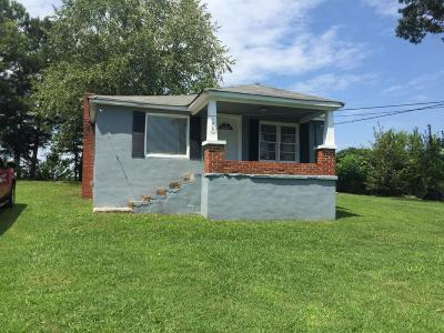 Single Family Home For Sale: 198 Little St