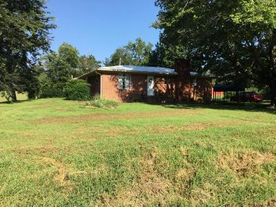 Single Family Home For Sale: 85 Young Rd