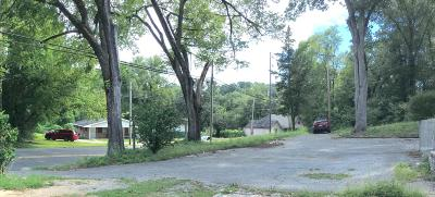 Chattanooga Residential Lots & Land For Sale: 406 Shallowford Rd Rd