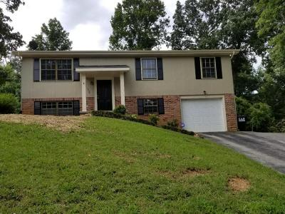 Harrison Single Family Home For Sale: 5878 Stonewall Dr