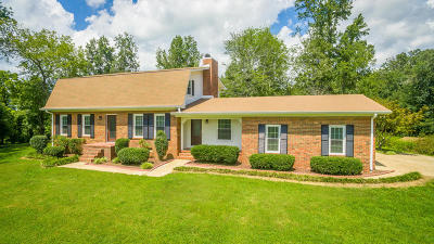 Apison Single Family Home Contingent: 11109 London Ln