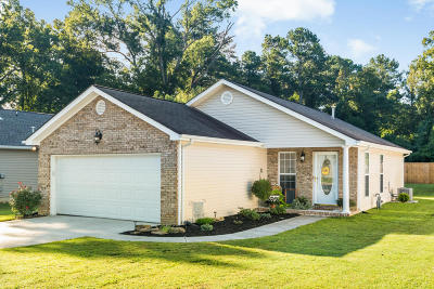Chattanooga Single Family Home For Sale: 2041 Cannondale Loop