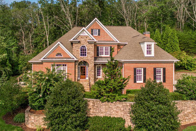 Ooltewah Single Family Home For Sale: 2093 Horizons Dr