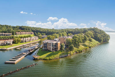 Chattanooga Single Family Home For Sale: 4328 Lakeshore Ln #Unit 204