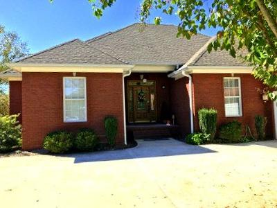 Cleveland Single Family Home For Sale: 3387 NW Princeton Hill Cir