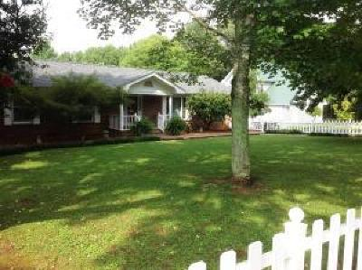 Pikeville Single Family Home For Sale: 99 Meadow Lane