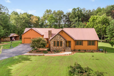 Dunlap Single Family Home For Sale: 4543 Fredonia Rd