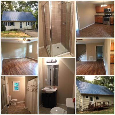 Wildwood Single Family Home For Sale: 237 Pinecrest Dr