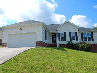 Ooltewah Single Family Home For Sale: 8126 Fatherson Cir
