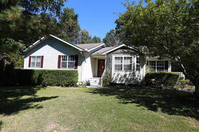 Ooltewah Single Family Home For Sale: 4900 Maywater Rd