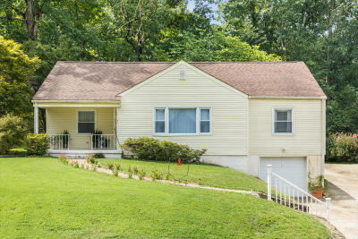 Red Bank Single Family Home For Sale: 114 Ormand Dr