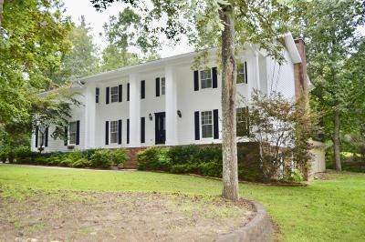 Signal Mountain Single Family Home Contingent: 38 Mountain Cove Rd
