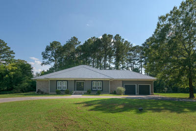 Chattanooga Single Family Home For Sale: 1558 Gem Pl