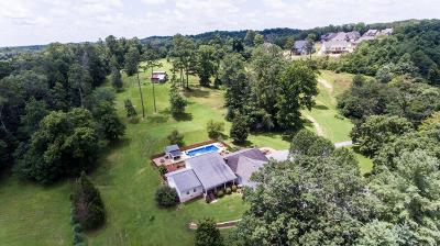 Ooltewah Single Family Home For Sale: 8794 Pine Ridge Rd