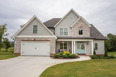 Cleveland Single Family Home For Sale: 440 NE Covenant Dr