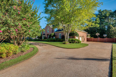 Ooltewah Single Family Home For Sale: 7414 Royal Harbour Cir