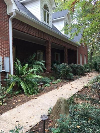 Red Bank Single Family Home For Sale: 4425 High Top Rd