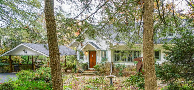 Chattanooga Single Family Home For Sale: 801 Scenic Hwy