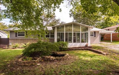 Hixson Single Family Home For Sale: 1707 Williams Rd