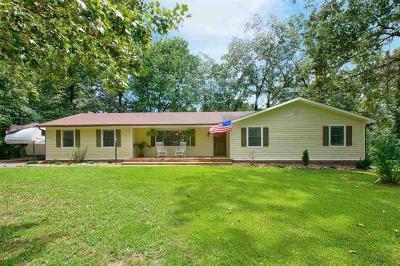 Royal Oaks Single Family Home For Sale: 205 NE Fairhill Dr
