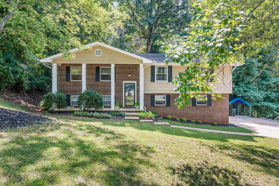 Harrison Single Family Home Contingent: 6836 Deerwood Dr