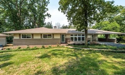 Signal Mountain Single Family Home Contingent: 207 N Palisades Dr