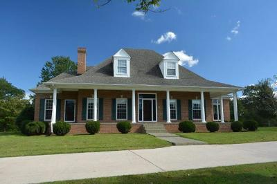 Pikeville Single Family Home For Sale: 1924 Main St