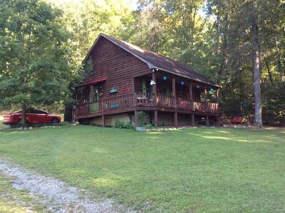 Ocoee Single Family Home Contingent: 2214 Old Federal Rd