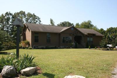 Chattanooga Single Family Home For Sale: 3698 Faith Rd