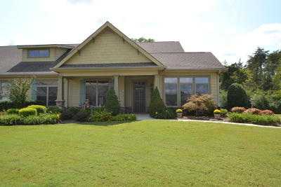 Ooltewah Condo For Sale: 9555 Collier Pl