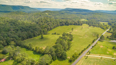 Rising Fawn Residential Lots & Land For Sale: Byrds Chapel Rd