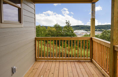 Emerald Hills Single Family Home For Sale: Lot 61 Emerald Hills