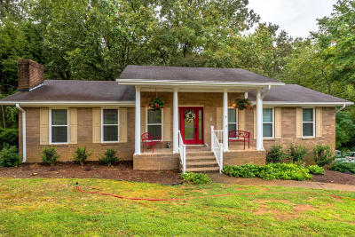 Hixson Single Family Home For Sale: 932 Sherry Cir