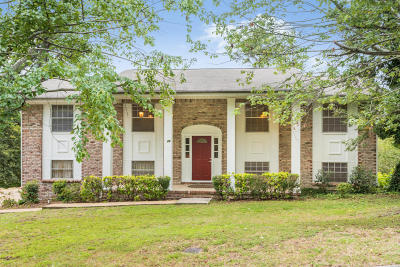 Hixson Single Family Home For Sale: 422 Peyton Dr