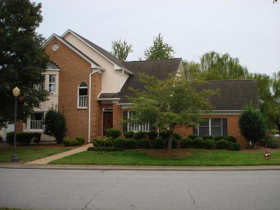 Chattanooga Condo For Sale: 1202 Constitution Dr