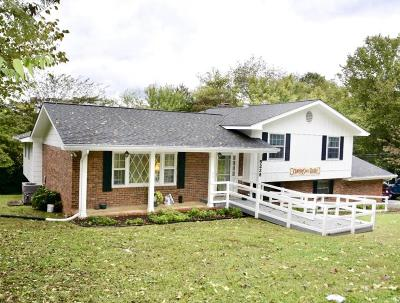 Hixson Single Family Home For Sale: 5228 Old Hixson Pike