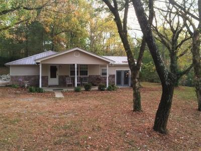 Ringgold Single Family Home For Sale: 2867 Three Notch Rd