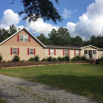 Ider Single Family Home For Sale: 292 Dogwood Drive Dr