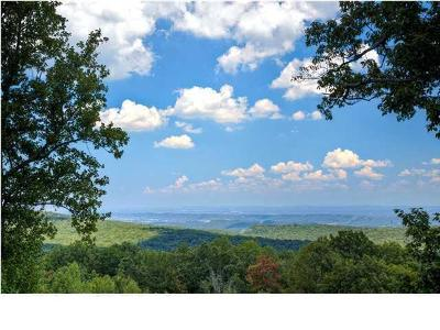 Lookout Mountain Residential Lots & Land For Sale: Lookout Crest Ln #Lt 7 & 8