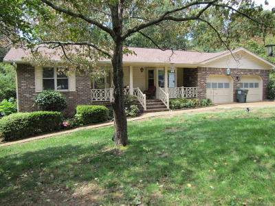 Ringgold Single Family Home For Sale: 121 Shannon Dr
