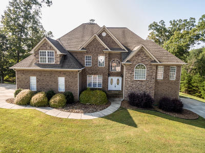 Ooltewah Single Family Home For Sale: 5574 Ginkgo Rd