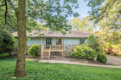 Hixson Single Family Home For Sale: 1410 Gold Crest Dr