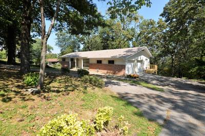 Hixson Single Family Home For Sale: 4526 Cloverdale Loop
