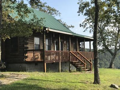 Pikeville Single Family Home For Sale: 622 Blackburn