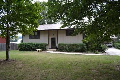 Spring City Single Family Home Contingent: 1074 Sable Rd