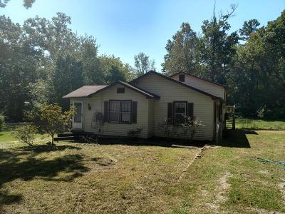 Hixson Single Family Home For Sale: 544 Gadd Rd