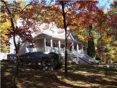 Dunlap Single Family Home For Sale: 748 Woodcock Rd